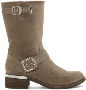 Sole Society Windy Buckle Boot
