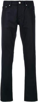 Ermenegildo Zegna regular trousers