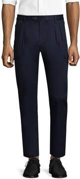 Armani Exchange Men's Cargo Cotton Trousers