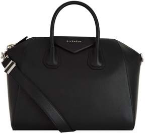 Givenchy Medium Antigona Grain Tote Bag