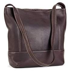 Le Donne Leather LD-9134- Shoulder Handbag
