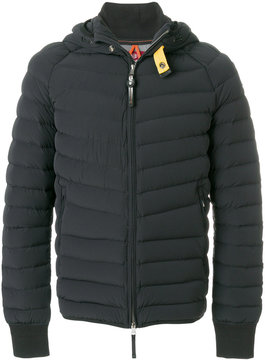 Parajumpers padded hood coat