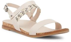 UGG Jayna Sandal (Little Kid & Big Kid)