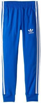 adidas Kids Superstar Pants Kid's Casual Pants