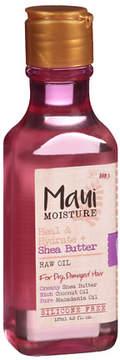 Maui Moisture Shea Butter Oil