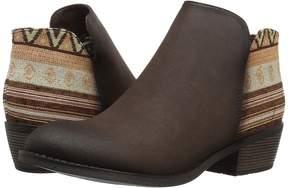 Roper Angel Fire Cowboy Boots