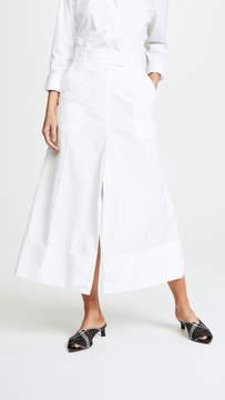 Awake Pants Skirt