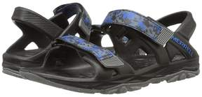 Merrell Hydro Drift Boys Shoes
