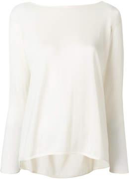 Dusan long sleeved sweater