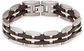 Tateossian Men's Titanium Bracelet