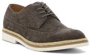 Kenneth Cole Reaction Design Wingtip Oxford