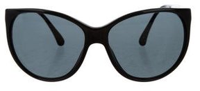 Chanel Miroir Collection Sunglasses