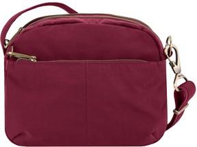 Travelon Anti-Theft Signature Shoulder Bag