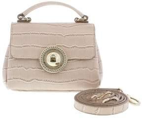 Versace EE1VRBBO7 Light Pink Crossbody Bag