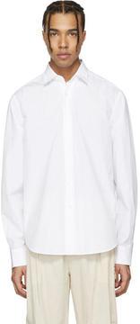 Loewe White Thread Shirt