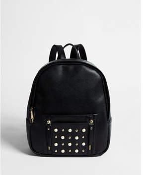 Express sporty pearl backpack
