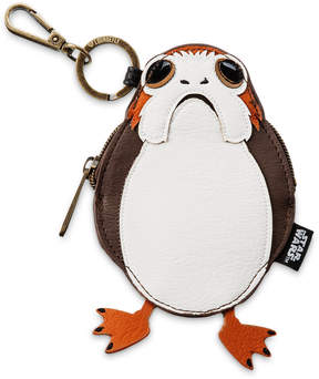 Disney Porg Coin Purse - Star Wars: The Last Jedi - Loungefly