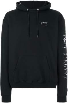 RtA classic logo hoodie