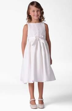 Us Angels Lace Dress