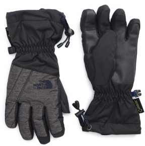 The North Face Boy's Montana Gore-Tex Waterproof Gloves
