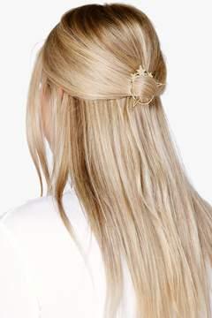 boohoo Maya Star Detail Hair Pin