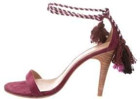 Ulla Johnson Danielle Ankle-Strap Sandals