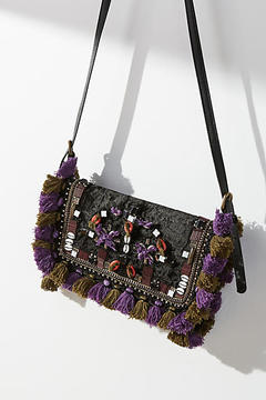Anthropologie Reniba Crossbody Bag