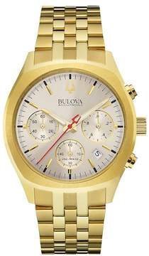 Bulova Men's Surveyor Bracelet Watch, 41mm