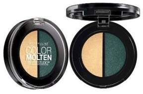 Maybelline Color Molten Eye Shadow, Teal Twist.