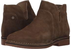 Hush Puppies Claudia Catelyn Women's Pull-on Boots