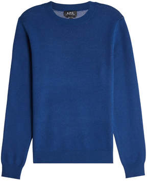 A.P.C. Cia Cotton Pullover