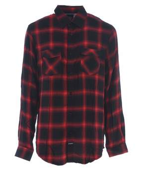 Les (Art)ists Les Artists Checked Shirt