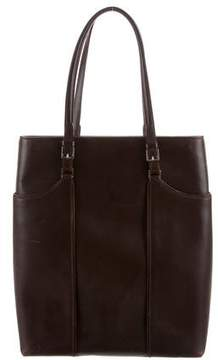 Ralph Lauren Leather Shoulder Bag