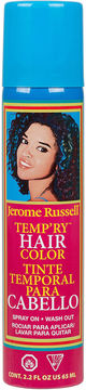 JEROME RUSSELL Jerome Russell Temp'ry Brown Hair Color - 2.2 oz.