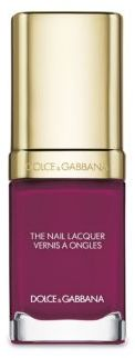 Dolce & Gabbana The Nail Lacquer/0.35 oz.