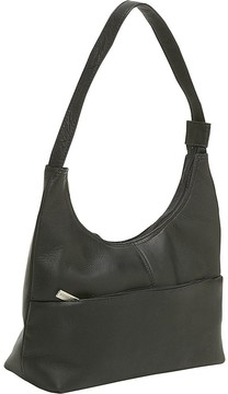 Le Donne Leather Shoulder Bag