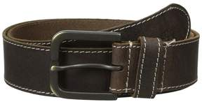 Timberland 40mm Oily Milled Belt Men's Belts