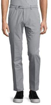 Bugatti Straight-Leg Chino Pants