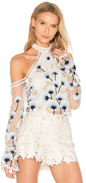 Asilio Swan Lake Top