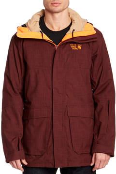 Mountain Hardwear Homeride Trifecta 3-In-1 Jacket
