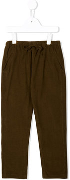 Caramel Preston trousers