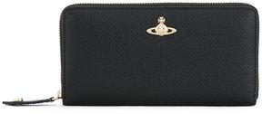 Vivienne Westwood orb zip purse
