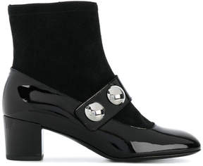 Marc Jacobs Margaux boots