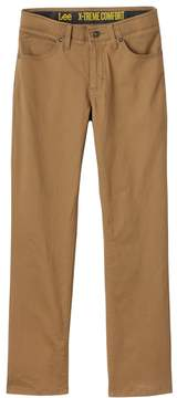 Lee Boys 8-20 Sport Xtreme Comfort Slim-Fit Pants