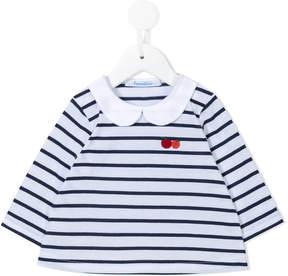 Familiar striped top