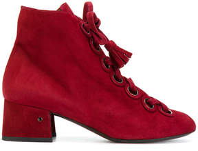 Laurence Dacade Pilly Kid ankle boots