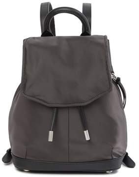 Rag & Bone Nylon & Leather Mini Backpack