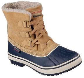 Skechers Women's Highlanders Portland Boot