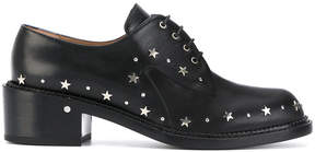 Laurence Dacade Jeanne Star stud shoes
