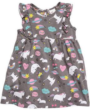 H&M Dress - Gray
